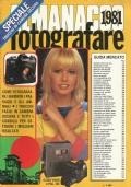 Almanacco fotografare 1981 - speciale trucchi in camera oscura