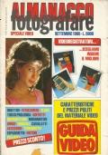 Almanacco fotografare 1985 - speciale video