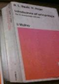 INTRODUZIONE ALL'ANTROPOLOGIA Vol.2 - Antropologia culturale
