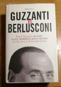 Guzzanti vs Berlusconi PAOLO GUZZANTI RACCONTA LA PIU' INCREDIBILE STORIA ITALANA: LA VERA VITA DI SILVIO BERLUSCONI