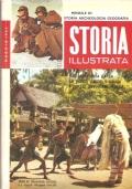 STORIA ILLUSTRATA (N. 5 � 1962) BALI ISOLA DELLA DANZA. LE GRANDI PAURE: IL VALIOLO. I PANZER ASSEDIANO MOSCA. OTTONE I. SHAKESPEARE. ATATURK. PRIMO MAGGIO. PRIMI MARINAI DEL MEDITERRANEO