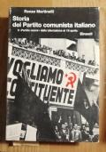 Storia del Partito Comunista Italiano - Il  Partito nuovo dalla Liberazione al 18 aprile