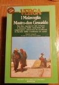 I MALAVOGLIA MASTRO-DON GESUALDO
