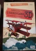 Costruisci l'aeroplano 3D - La storia dell'aviazione