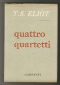 Quattro quartetti (prima edizione)
