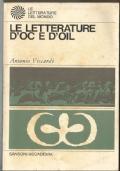 Le letterature d'Oc e d'Oil (nuova edizione aggioranata)