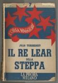 Il re Lear della steppa