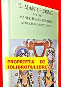 IL MANICHEISMO vol 1