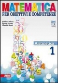 Matematica per obiettivi e competenze 1