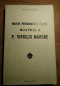 MOTIVI, PERSONAGGI E FIGURE DELLA POESIA DI PUBLIO VIRGILIO MARONE