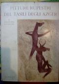 Pitture rupestri del Tasili degli Azger