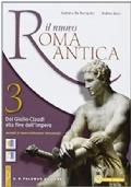Il nuovo. Roma antica. Vol. 3: Dai Giulio-Claudi alla fine dell'impero.