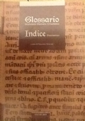 GLOSSARIO STATUTARIO OSIMANO TRECENTESCO. INDICE ONOMASTICO