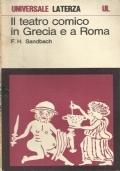 Il teatro comico in Grecia e a Roma