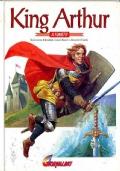 King Arthur (Re Artù) a Fumetti