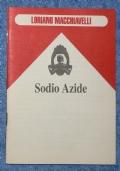 Sodio Azide - A. S.