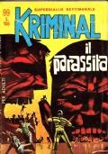 KRIMINAL Il parassita