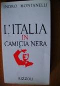 L'ITALIA IN CAMICIA NERA (1919 - 3.1.1925)