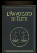 L'avvocato di tutti piccola enciclopedia legale fondata da Giovanni Davicini