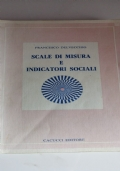 Scale di misura e indicatori sociali