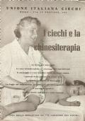 I ciechi e la chinesiterapia (massaggio - massaggi) Unione Italiana Ciechi