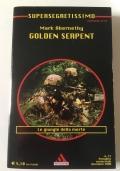 Golden serpent (le giungle della morte)