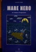MARE NERO - un romanzo di migrazione