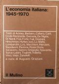 L'economia italiana 1945-1970