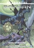 Batman. Terra di nessuno