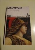MANTEGNA (ANDREA) - veneto-padova-mantova-gonzaga-arte-pittura-pittore