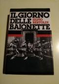 IL GIORNO DELLE BAIONETTE -fascismo-benito mussolini-storia-hitler-germania-seconda guerra mondiale-ww2