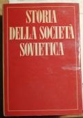 STORIA DELLA SOCIETA' SOVIETICA