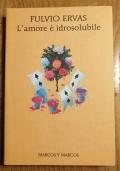 L'AMORE E' IDROSOLUBILE