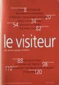 Le visiteur Ville, territoire, paysage, architetture n. 1 Automne 1995