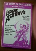 La rivista di Isaac Asimov