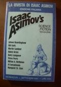 La rivista di Isaac Asimov n. 10