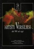 Artisti Versiliesi dal 900 ad oggi
