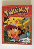 Pokémon Scelgo te! : l'inizio di una grande avventura