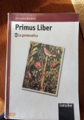 Primus Liber - La Grammatica