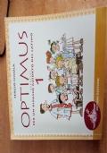 Optimus - Esercizi per un ripasso guidato del latino