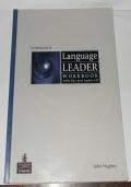 Language Leader Workbook and Audio CD