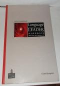 Language leader upper intermediate : workbook and audio CD