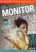 MONITOR - LEZIONI, vol.1: corso di lingua e cultura latina