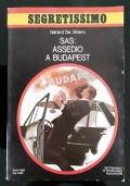 SAS: ASSEDIO A BUDAPEST  -  SEGRETISSIMO