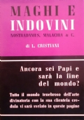 Maghi e indovini - Nostradamus, Malachia & C.
