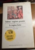 EUGENIE GRANDET LA CUGINA BETTE