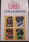 Classic Camera Collezione n. 1 2 3 4