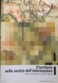 Il territorio nella società dell'informazione dalla cartografia i sistemi digitali