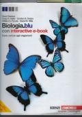 Biologia .blu Dalle cellule agli organismi