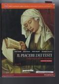il piacere dei testi - volume 1 - dalle origini all'età comunale